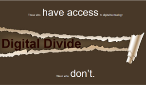 Digital Divide & Inequality